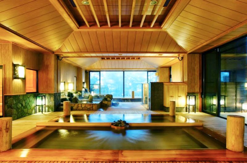 【草津】日帰り温泉|『個室プラン』が利用できるホテル&宿 お宿木の葉