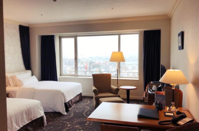 大阪市内!高級ホテルのデイユース7選 |贅沢に利用しよう ウェスティンホテル大阪