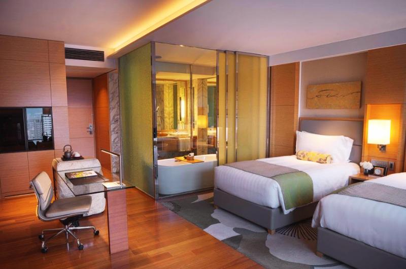 大阪市内!高級ホテルのデイユース7選  贅沢に利用しよう インターコンチネンタルホテル大阪
