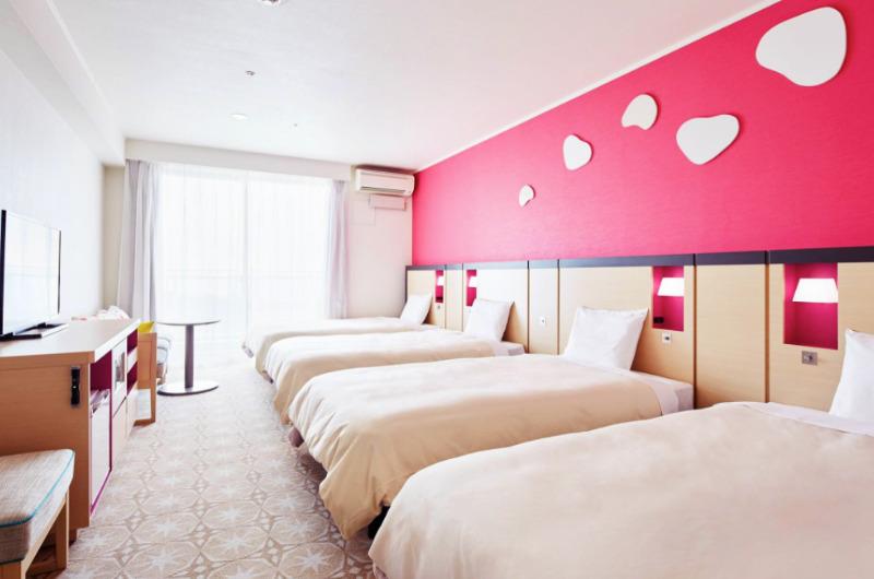 【ディズニー周辺】デイユースできるおすすめホテル 休憩・仮眠に! 三井ガーデンホテル プラナ東京ベイ