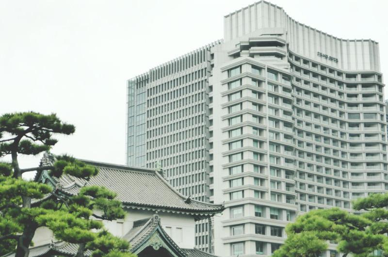 東京都内!高級ホテルのデイユース15選  贅沢に利用しよう東京都内!高級ホテルのデイユース15選  贅沢に利用しよう パレスホテル東京