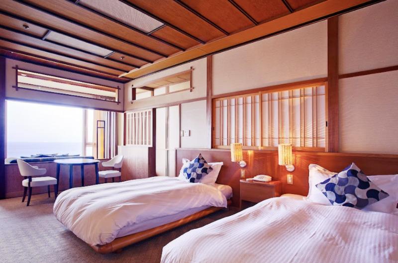 【淡路島】日帰り温泉|『個室プラン』が利用できるホテル&宿 ホテルニューアワジ別亭 淡路夢泉景