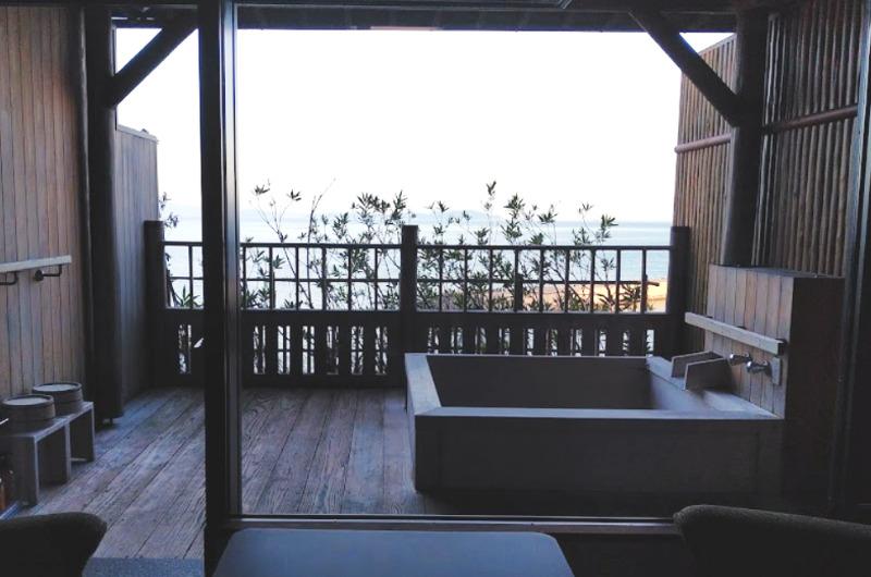 【淡路島】日帰り温泉|『個室プラン』が利用できるホテル&宿 海のホテル 島花