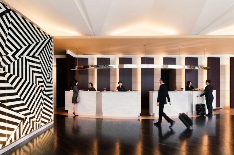 大阪市内!高級ホテルのデイユース7選  贅沢に利用しよう コートヤードバイマリオット新大阪ステーション