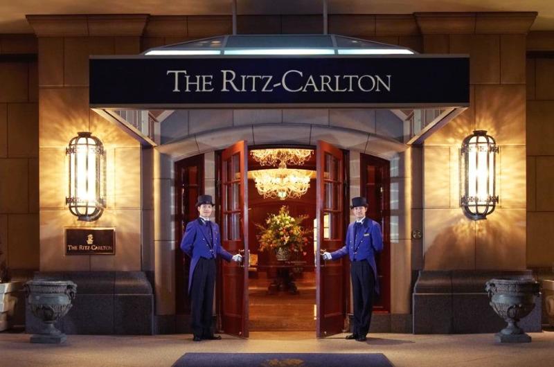 大阪市内!高級ホテルのデイユース7選  贅沢に利用しよう ザ・リッツ・カールトン大阪