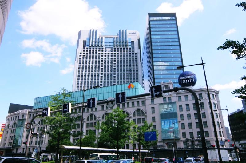 大阪市内!高級ホテルのデイユース7選  贅沢に利用しよう スイスホテル南海大阪