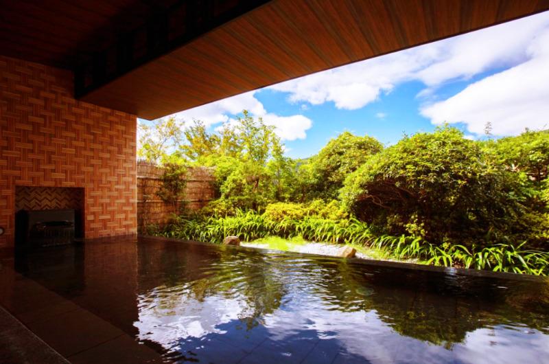 【箱根】日帰り温泉|『個室プラン』が利用できるホテル&宿箱根 仙石原 プリンスホテル