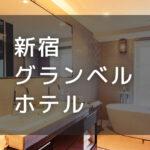 新宿グランベルホテル|デイユースプラン利用できるホテル