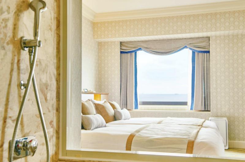 【ディズニー周辺】デイユースできるおすすめホテル|休憩・仮眠に! ホテルオークラ東京ベイ