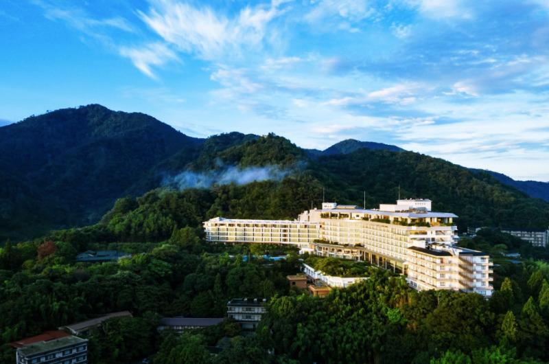 【有馬】日帰り温泉 『個室プラン』が利用できるホテル&宿 有馬グランドホテル