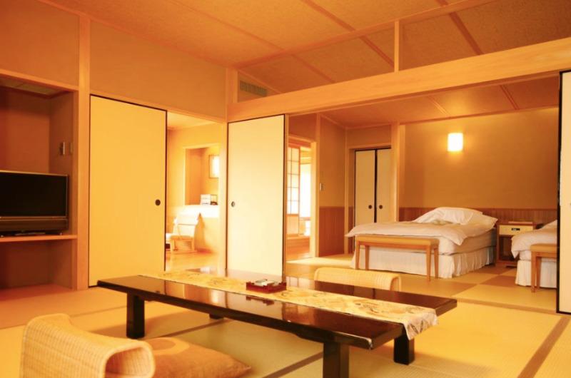 【有馬】日帰り温泉|『個室プラン』が利用できるホテル&宿 御幸荘 花結び