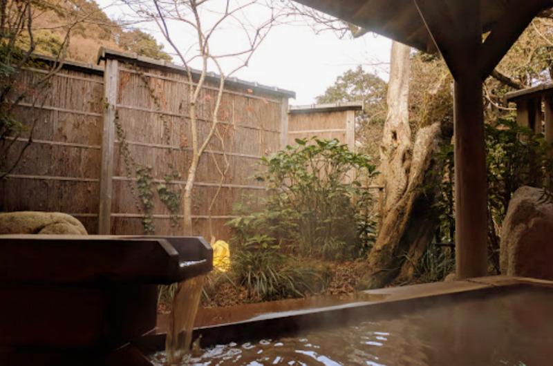 【有馬】日帰り温泉|『個室プラン』が利用できるホテル&宿 橋乃家別館 嵐翠