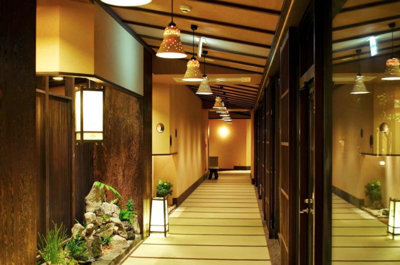 【草津】日帰り温泉|『個室プラン』が利用できるホテル&宿 湯宿 季の庭