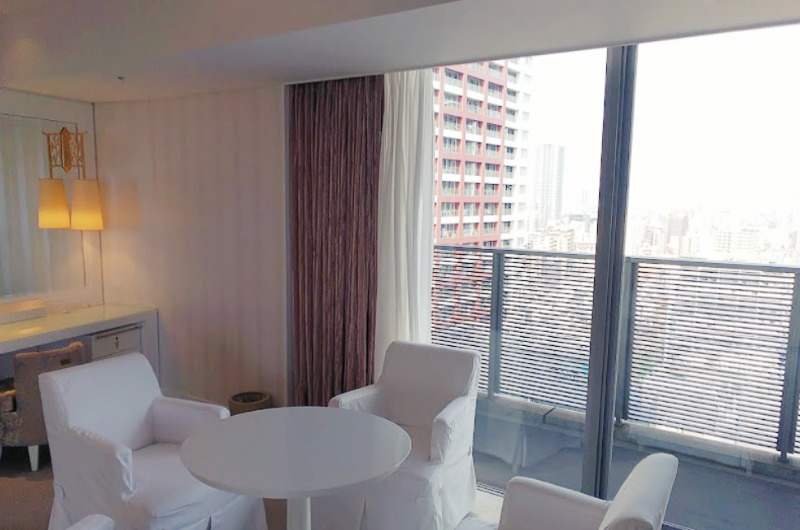 大阪市内!高級ホテルのデイユース7選  贅沢に利用しよう アルモニー アンブラッセ大阪