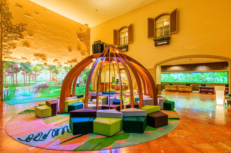 【ディズニー周辺】デイユースできるおすすめホテル|休憩・仮眠に! オリエンタルホテル東京ベイ