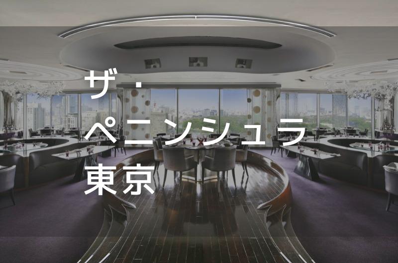 ザ・ペニンシュラ東京 デイユースプラン利用できるホテル