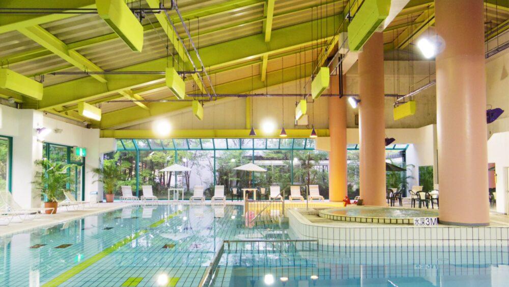草津ナウリゾートホテル|『おこもり宿』できること15選|日帰り温泉宿の場合